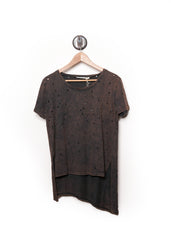 Rusted & Busted T Shirt 2