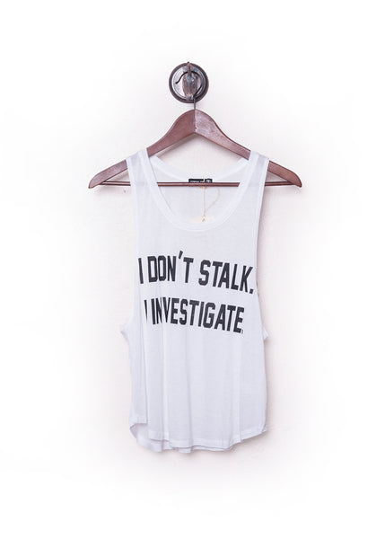 Stalk Investigate Muscle Tank 2