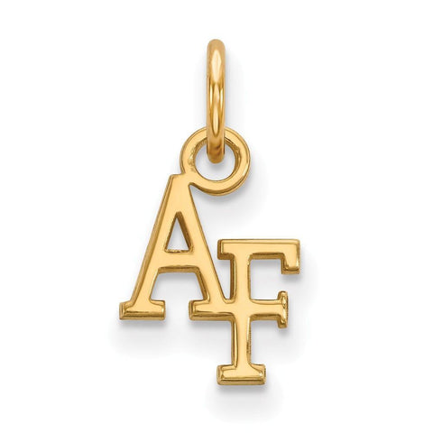 Air Force Falcons XS Charm