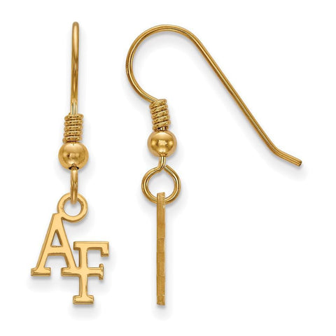 Air Force Falcons XS Dangle Earring Wire
