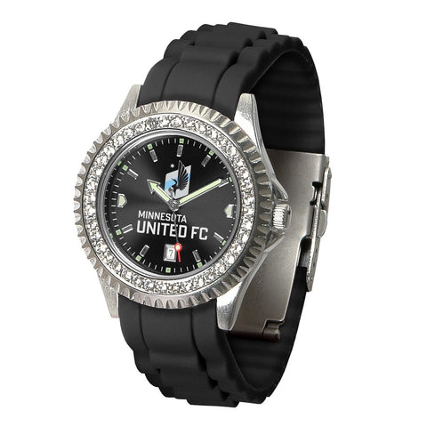 Minnesota United Sparkle MLS Watch