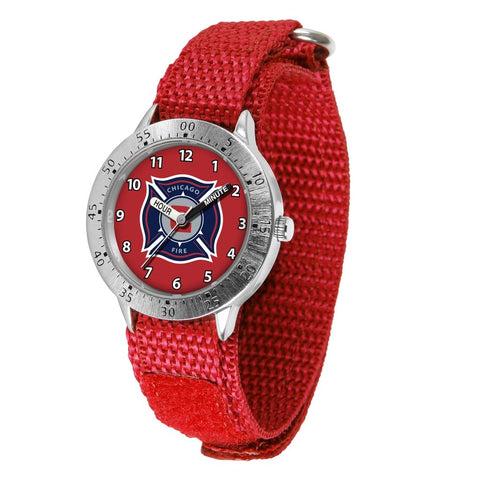 Chicago Fire Youth Tailgater MLS Watch