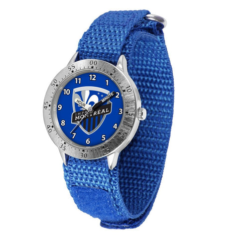 Montreal Impact Youth Tailgater MLS Watch