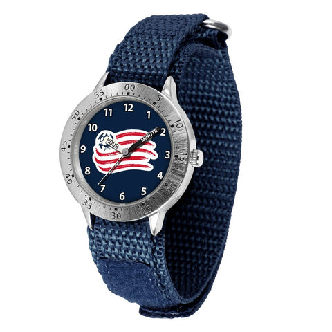 New England Revolution Youth Tailgater MLS Watch