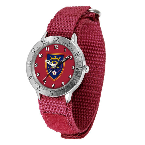 Real Salt Lake Youth Tailgater MLS Watch