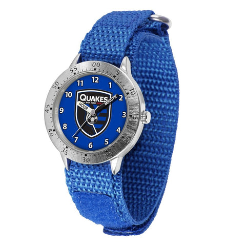 San Jose Earthquakes Youth Tailgater MLS Watch