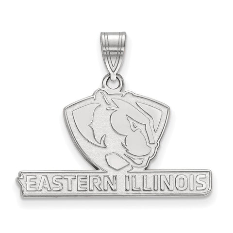 Eastern Illinois Medium Pendant