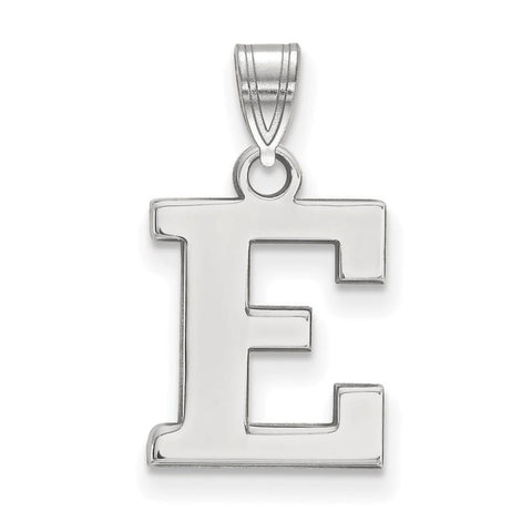 Eastern Michigan Eagles Small Pendant