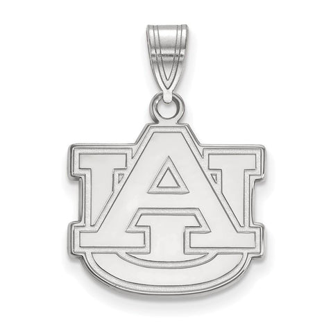 Auburn Tigers Medium Pendant