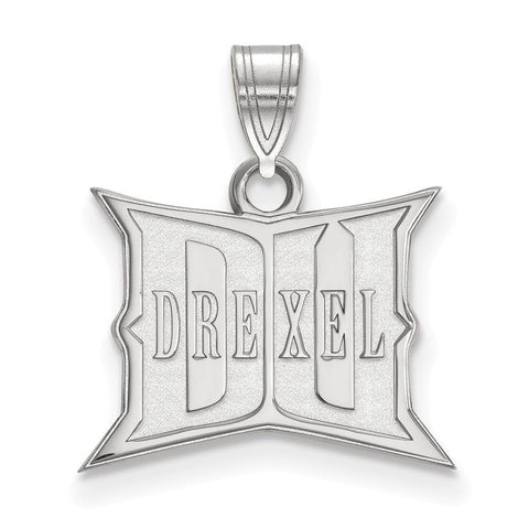 Drexel Dragons Small Pendant