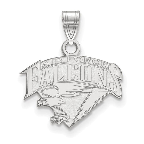 Air Force Falcons Small Pendant