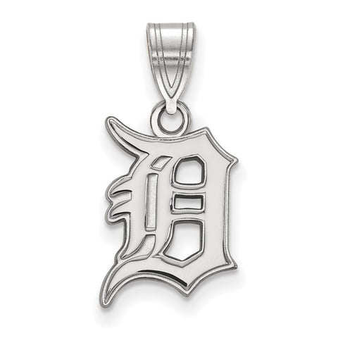 Detroit Tigers Medium Pendant
