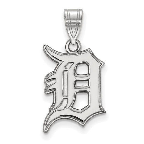 Detroit Tigers Large Pendant
