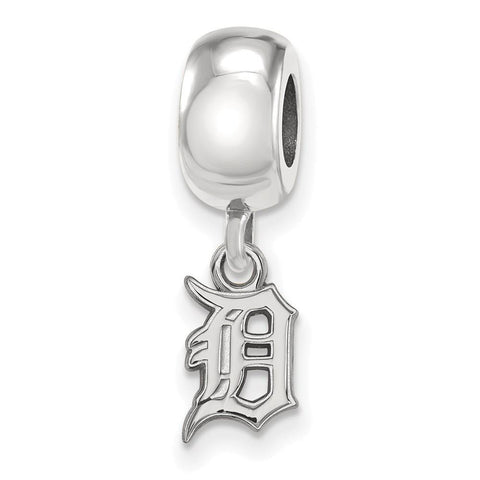 Detroit Tigers Bead Charm XS Dangle
