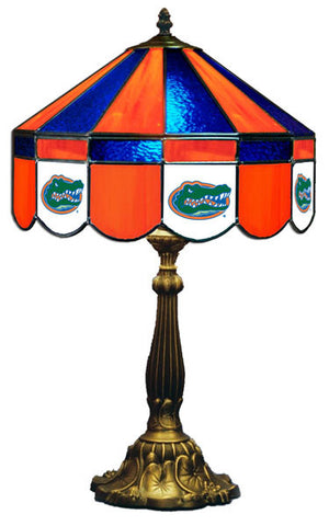 Florida Gators Table Lamp