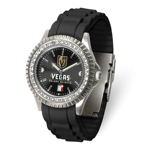 Vegas Golden Knights Sparkle Watch for Ladies