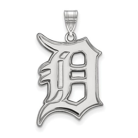 Detroit Tigers XL Pendant