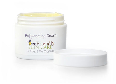 BeeFriendly Skincare Products