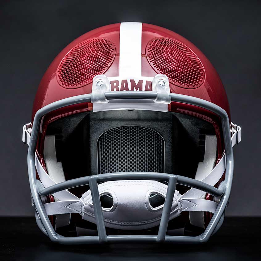 Alabama Crimson Tide Edition - FH1 Speaker System