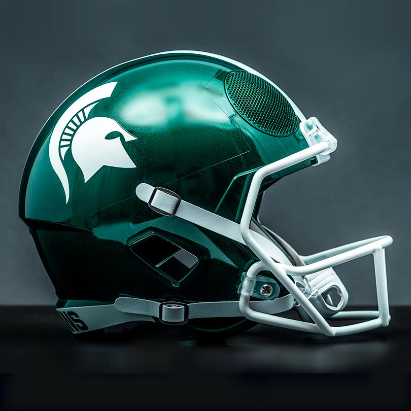 Michigan State Spartans Edition - FH1 Speaker System