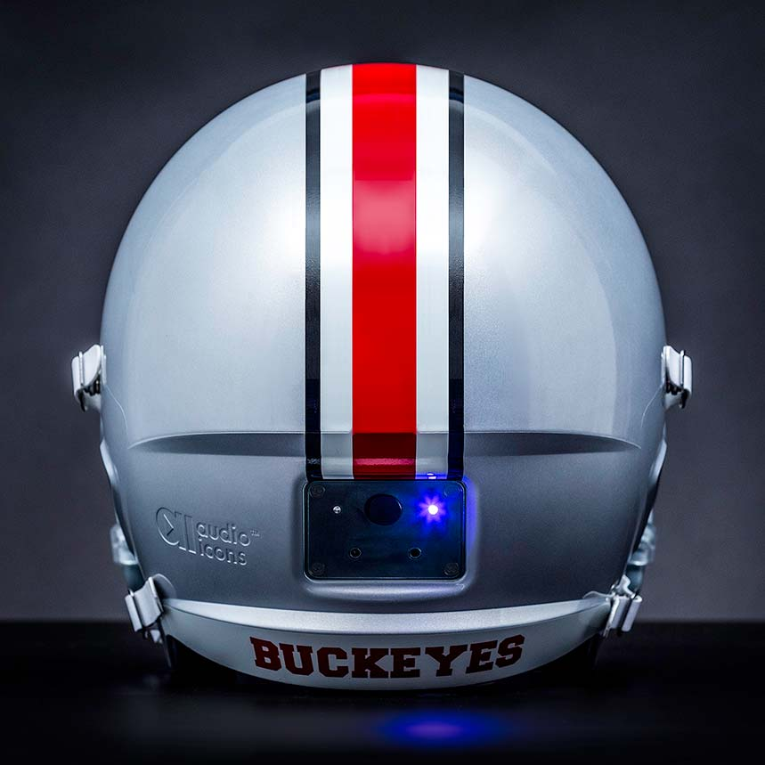 Ohio State Buckeyes Edition - FH1 Speaker System