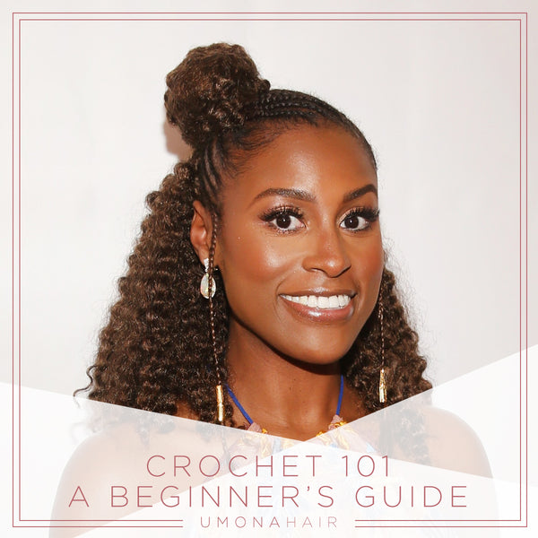 Crochet Hair 101: A Beginner's Guide