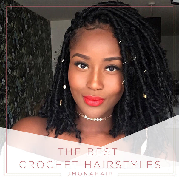 The Best Crochet Hairstyles