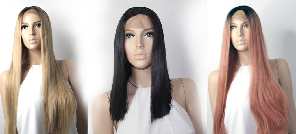 Umona Synthetic Wigs