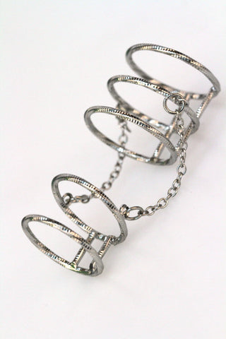Chain Rules Ring