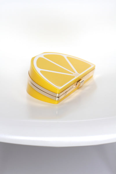 Lemon-aid Plastic Clutch