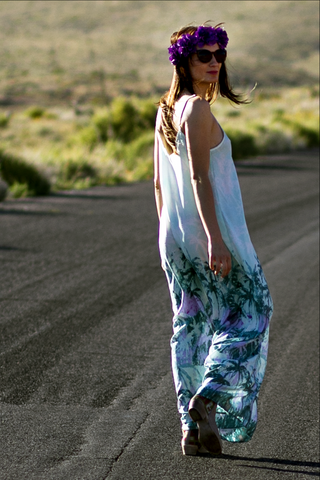 Biscay Maxi Dress