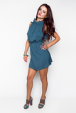Keep Cool Mini Dress