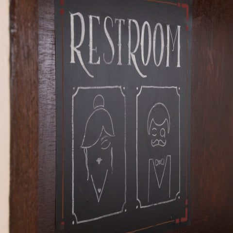 Try These Top 10 Diy Chalkboard Art Tips To Increase Your Customer Tra