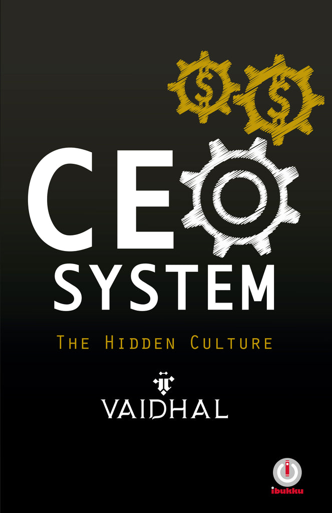 CEO System: The Hidden Culture (Impreso)