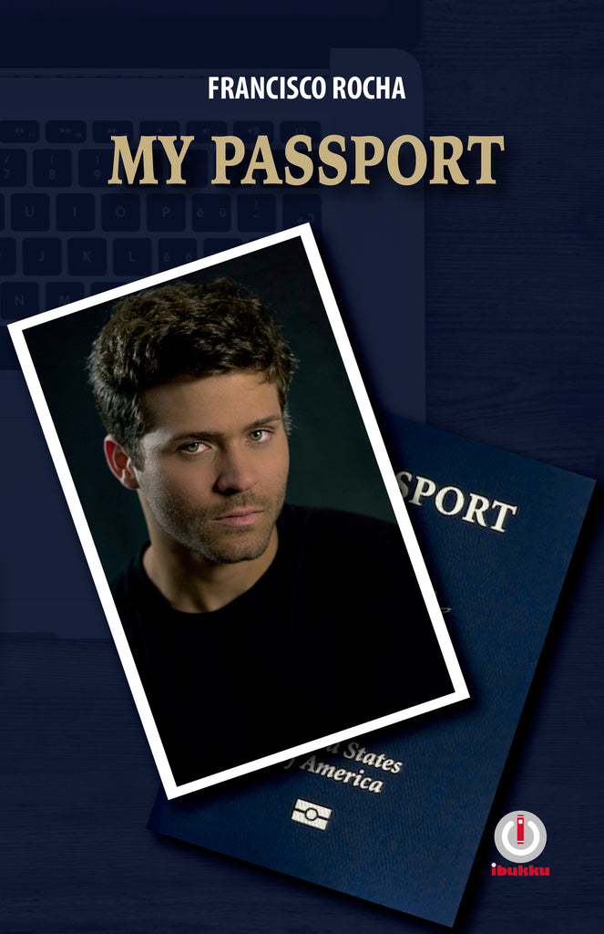 My Passport (Impreso)
