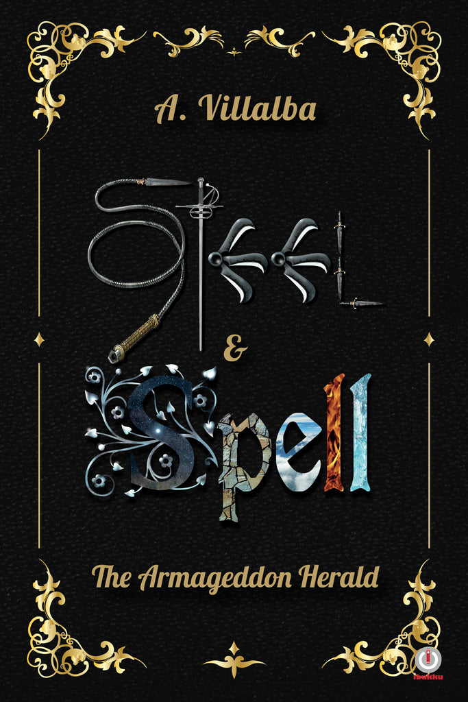 Steel & Spell: The Armageddon Herald