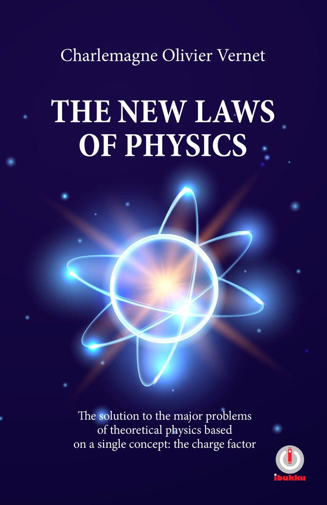 The New Laws of Physics (Impreso)