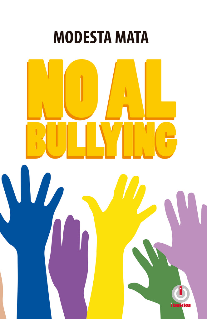 No al Bullying (Impreso)