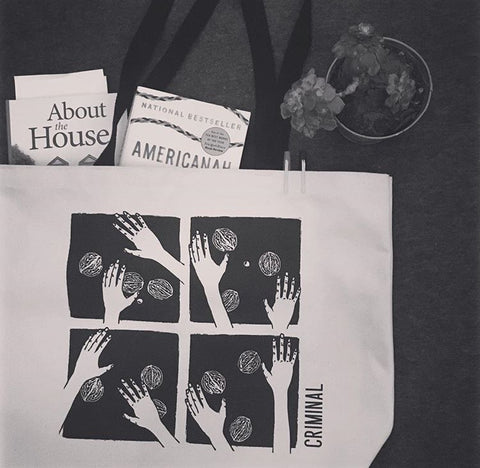 Confidence Man Tote Bag
