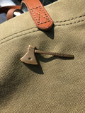 Carry A. Nation Lapel Pin