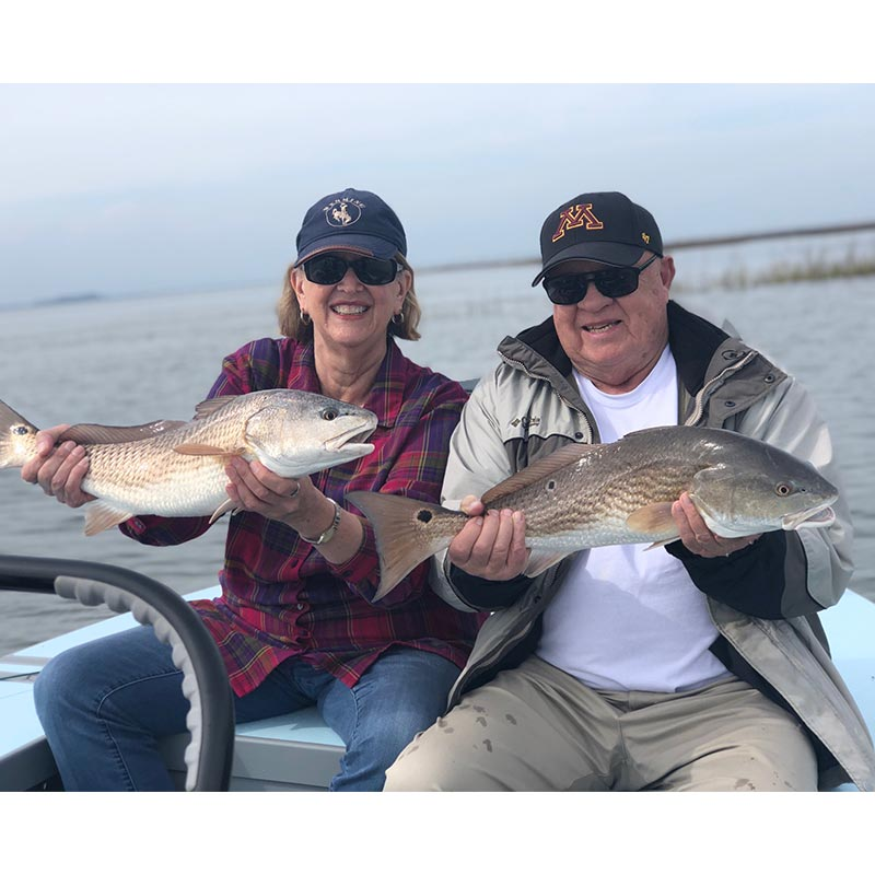 AHQ INSIDER Beaufort (SC) Spring 2020 Fishing Report – Updated April 2