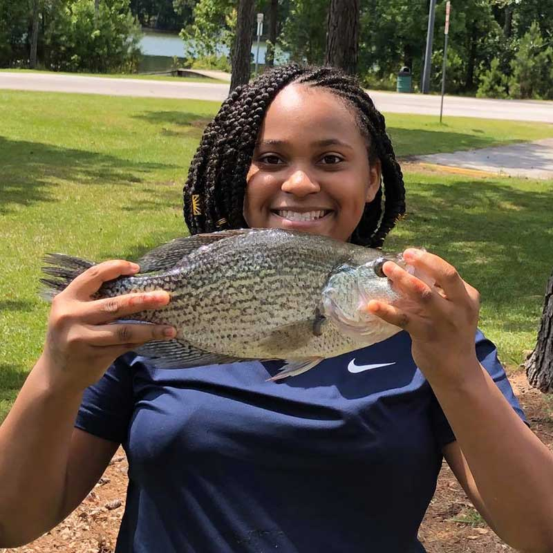AHQ INSIDER Clarks Hill (GA/SC) Summer Fishing Report – Updated June 26