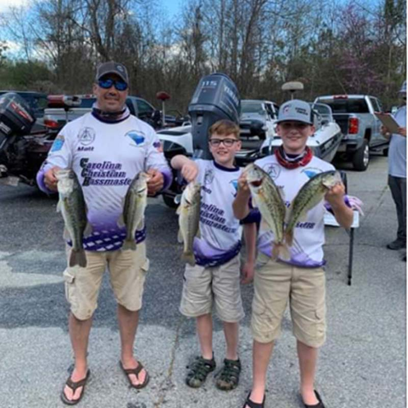 AHQ INSIDER Lake Greenwood (SC) Spring 2020 Fishing Report – Updated April 2