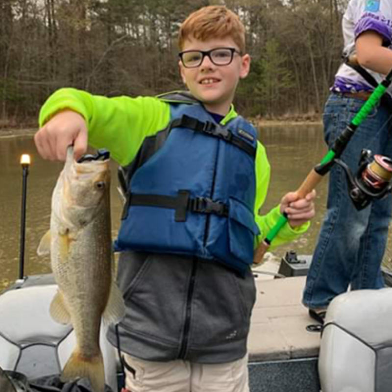 AHQ INSIDER Lake Greenwood (SC) Spring 2020 Fishing Report – Updated April 15