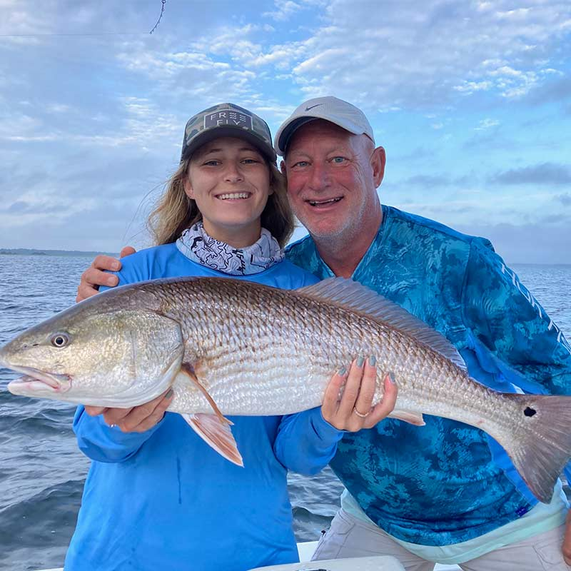 AHQ INSIDER Hilton Head Island (SC) Fall 2020 Fishing Report - Updated September 17