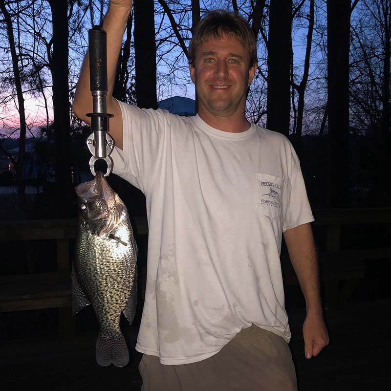 AHQ INSIDER Lake Murray (SC) Spring 2021 Fishing Report - Updated March 4