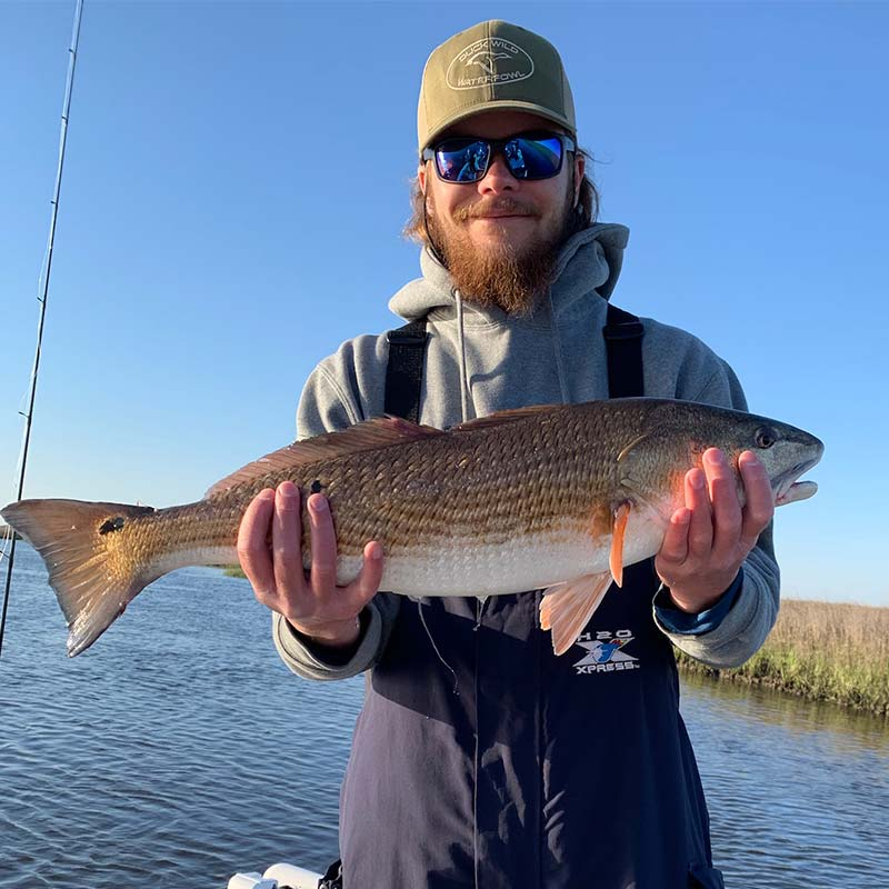 AHQ INSIDER North Grand Strand (SC) Spring 2021 Fishing Report – Updated April 29