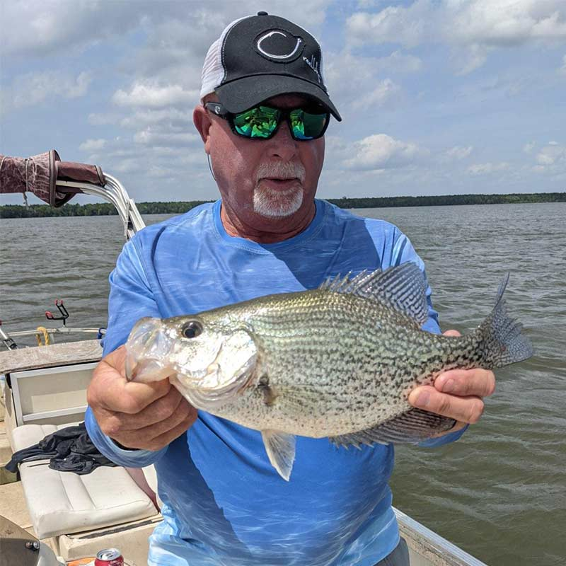 AHQ INSIDER Santee Cooper (SC) Spring 2021 Fishing Report – Updated May 6