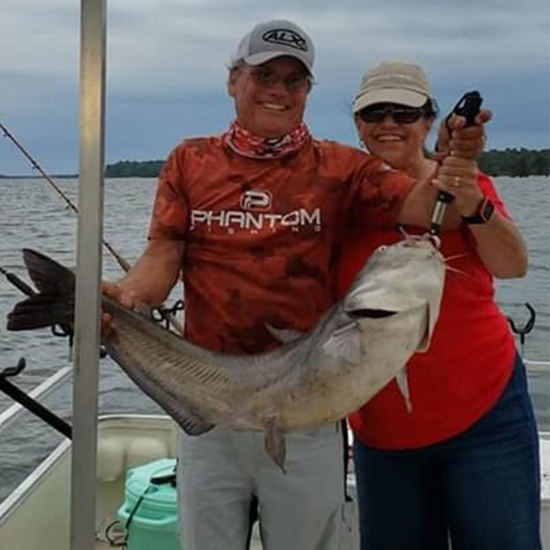 AHQ INSIDER Santee Cooper (SC) Spring 2021 Fishing Report – Updated January 5