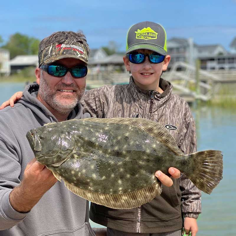 AHQ INSIDER South Grand Strand/ Murrells Inlet (SC) Spring 2021 Fishing Report – Updated April 30